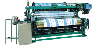 Terry Towel Rapier Loom